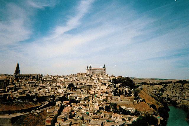 Španielske Toledo