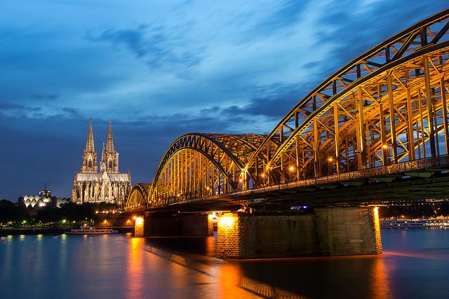 Kolín nad Rýnom
