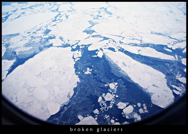 Severný pól