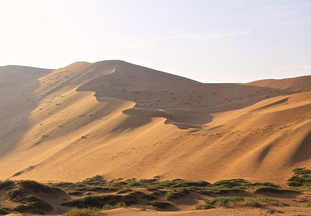 Vnútorné Mongolsko
