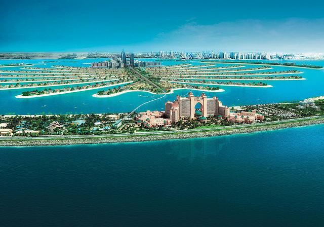 Atlantis The Palm