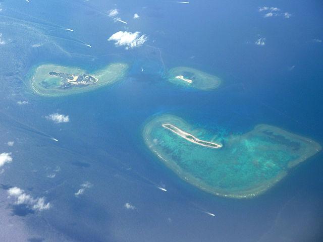 Keise Islands