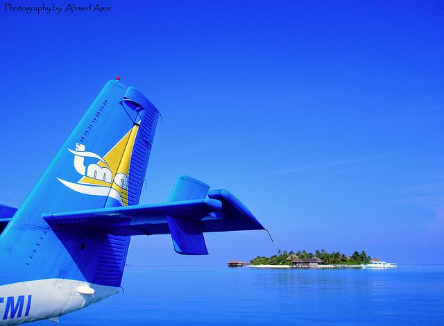 South Ari Atoll