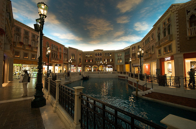The Venetian Macao