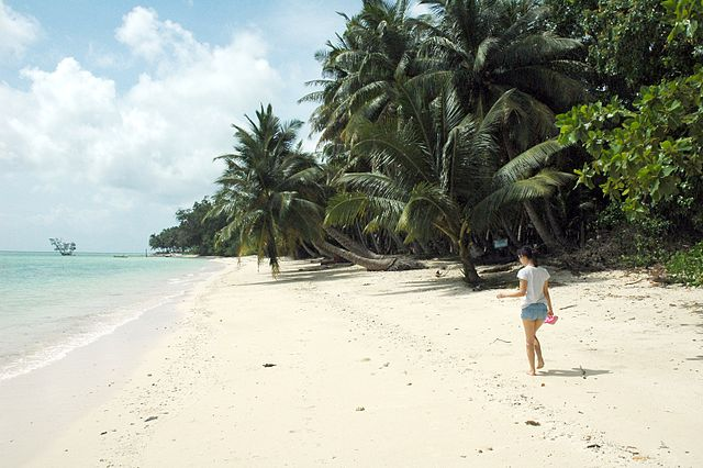 Andamany