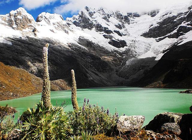 Laguna Allicocha