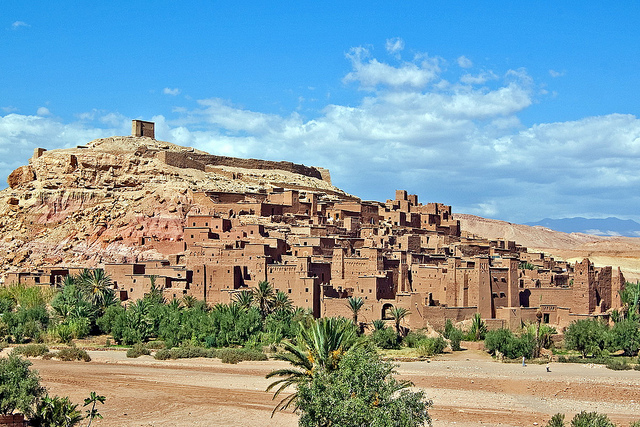 Air Benhaddou