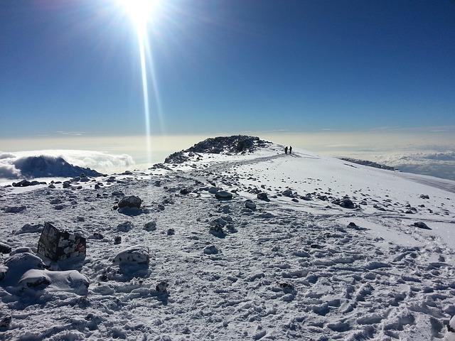 Kilimadžáro