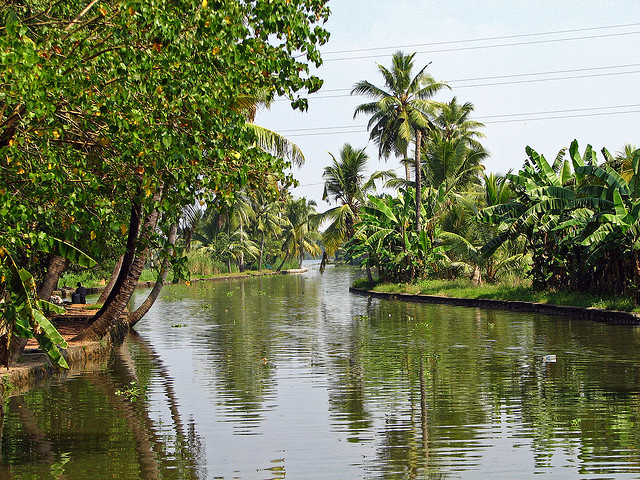 Kerala Backwaters