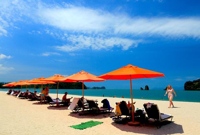 Langawi Beach