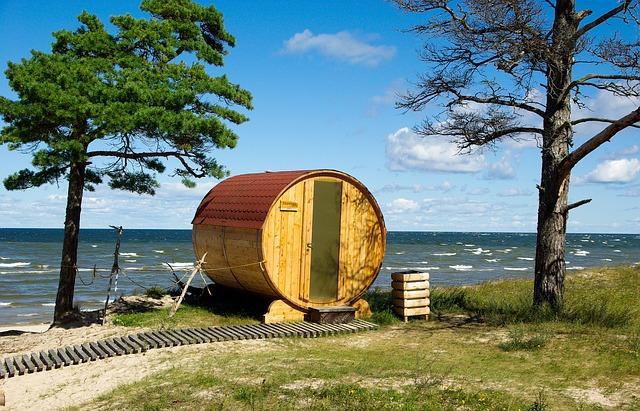 Baltické more