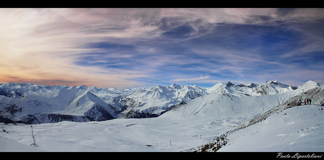 Gudauri Ski Centre
