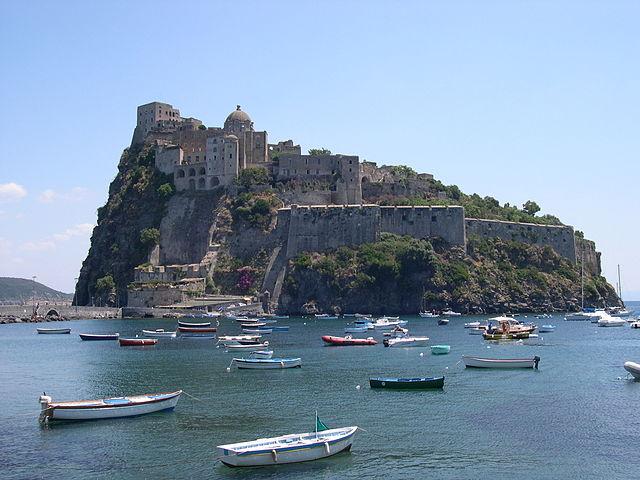 Neapolský záliv