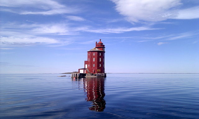 Kjeungkjær Lighthouse