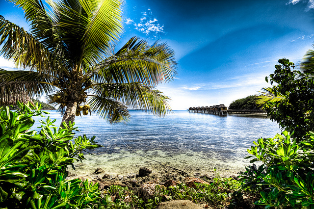 Likuliku Lagoon