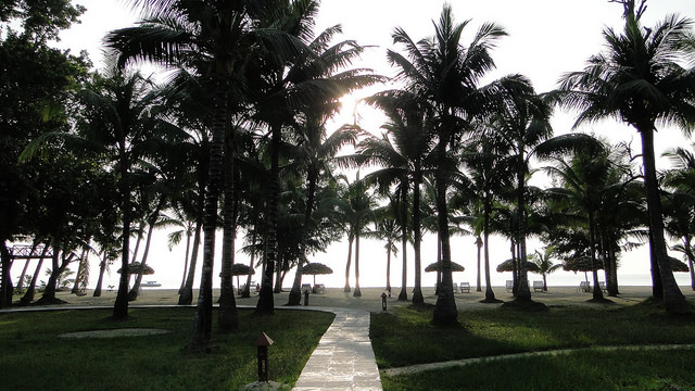 Ansaman Islands