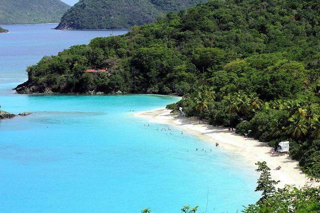 Americké Panenské ostrovy