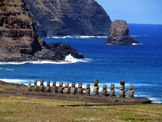 Veľkonočný ostrov