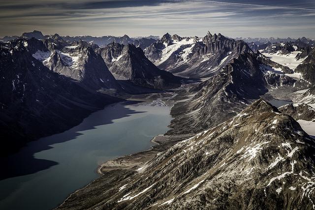 Východné Grónsko