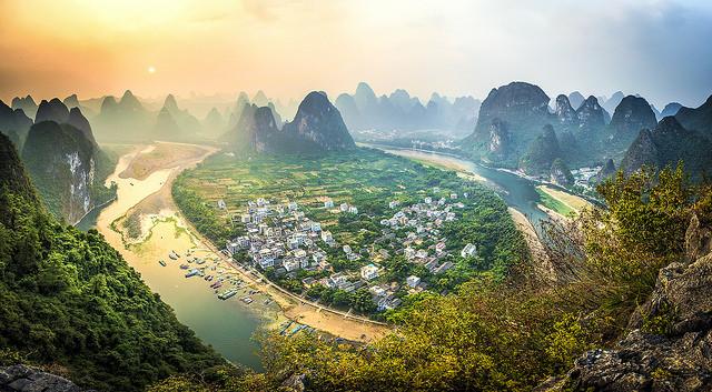 AO Guangxi