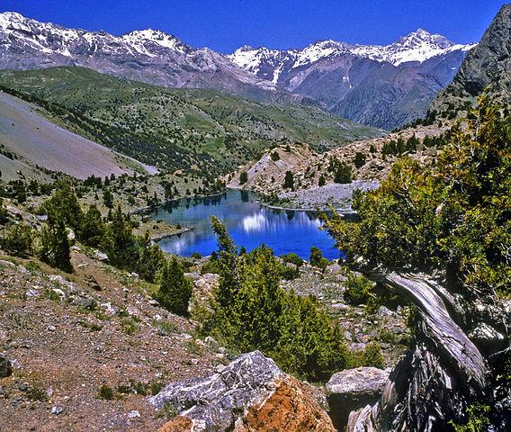 Fanské hory