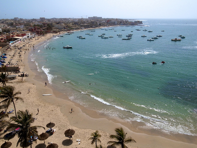 Ngor Bay