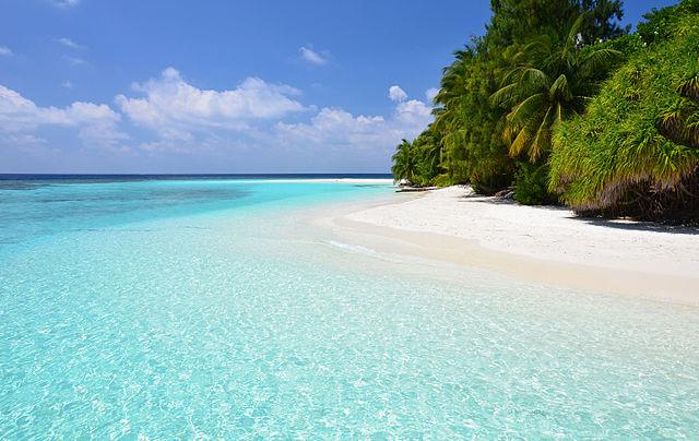 Bathala Island