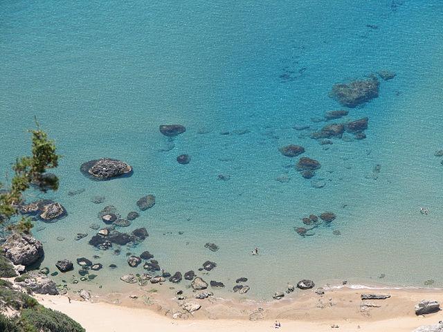 Tsambika