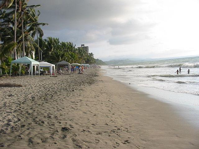 Playa de Same
