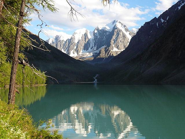 Altaj
