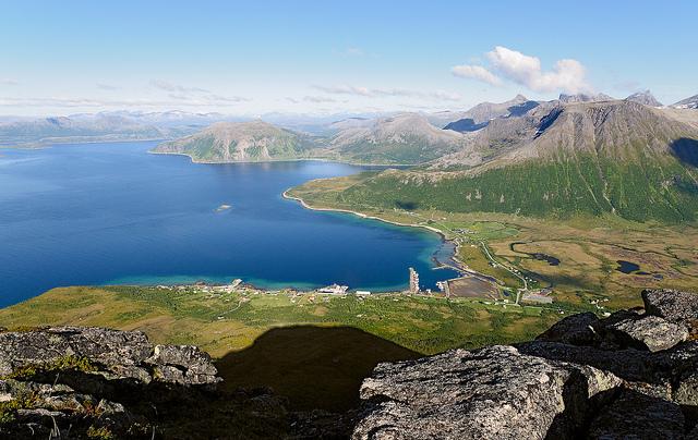 Tromsvik