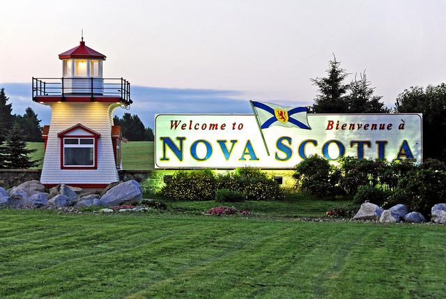 Nové Šótsko