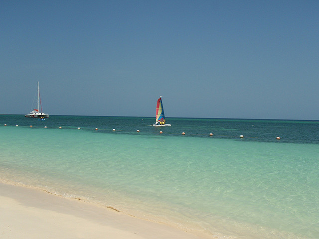 Montego Beach