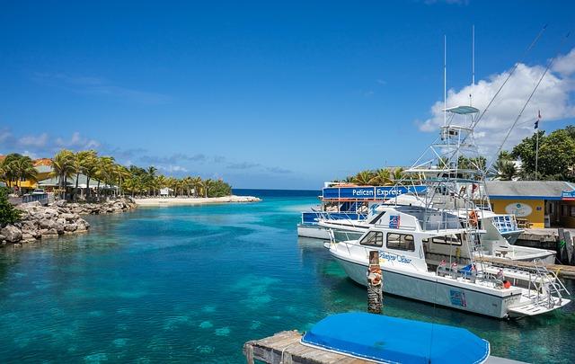 Curaçao Lagoon