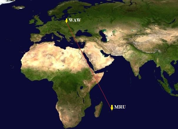 WAW-MRU