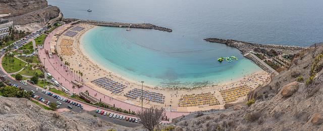 Playa de Ammadores