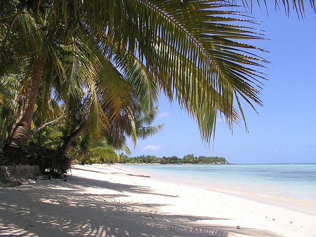 Île aux Nattes