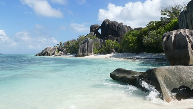 Anse Source d'Argen