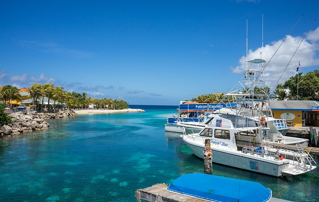 Curaçao Island