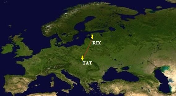 TAT-RIX