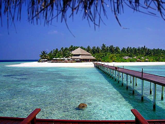 Filitheyo Island