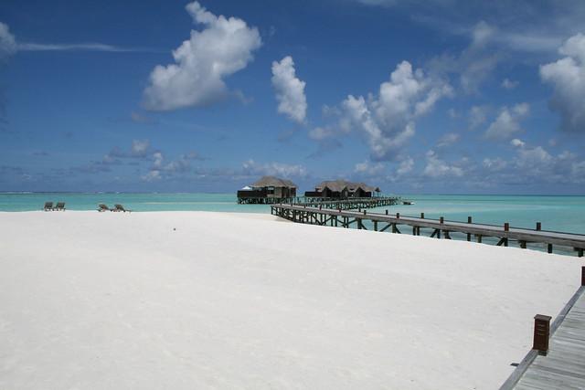 South Malé Atoll