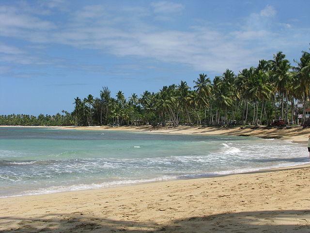 Samaná Peninsula