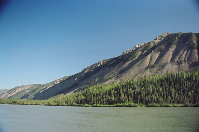 Nahanni National Park Reserve