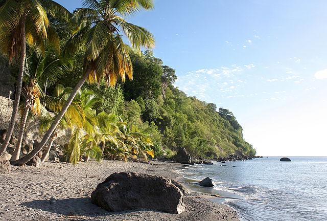 Batalie Bay