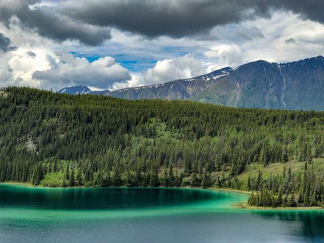 Emerald Lake