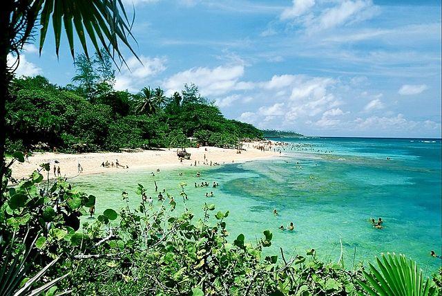 Playa Baracoa