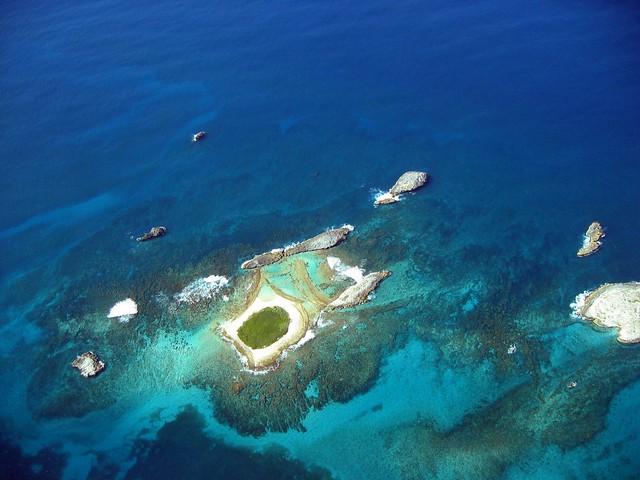 Puerto Rico Islands